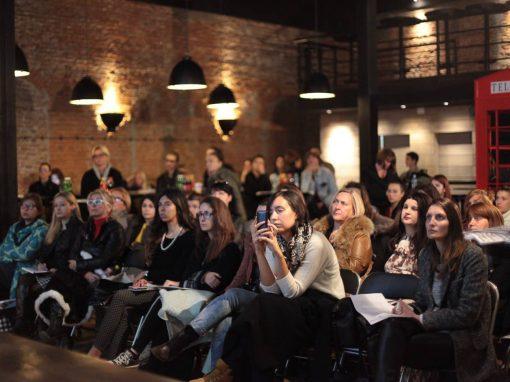 "Проект ""Современи модни движења: трендови, продажба и блогирање"""