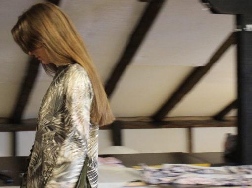 Денови на текстилната индустрија  – промоција на младата генерација